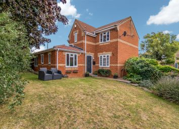 4 bed detached house for sale in Mill Field Close, Rayleigh SS6