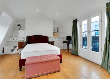 2 bed maisonette to rent in Baron Street, London N1