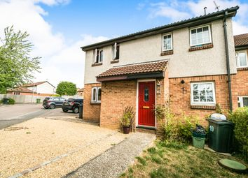 Thumbnail 2 bedroom terraced house to rent in Pemberton Gardens, Calcot, Reading