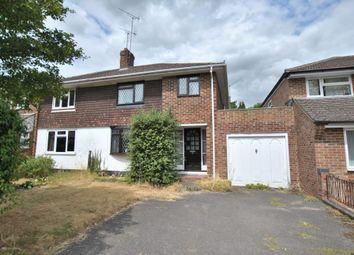 3 bed semi-detached house for sale in Fairway Avenue, Tilehurst, Reading RG30