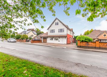 Thumbnail 9 bed detached house for sale in Sandbeds Road, Willenhall, West Midlands