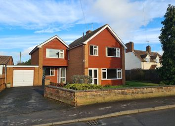 Thumbnail 4 bed detached house for sale in Boat Lane, Offenham