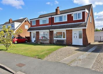 Thumbnail 3 bed property for sale in Fitchfield, Preston