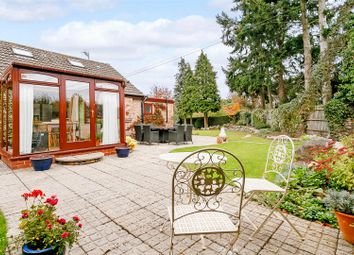 Thumbnail 6 bed detached bungalow for sale in Bidford Road, Broom, Alcester, Warwickshire