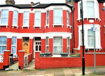 Thumbnail 2 bed flat to rent in Beresford Road, Harringay, London