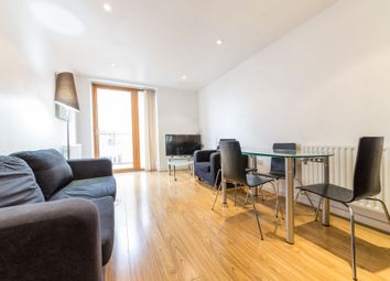 Thumbnail 1 bedroom flat to rent in Bath House, 5 Aboretum Place, Barking, Essex