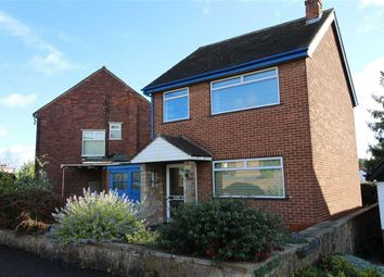 Thumbnail 3 bed detached house for sale in Windley Crescent, Darley Abbey, Derby