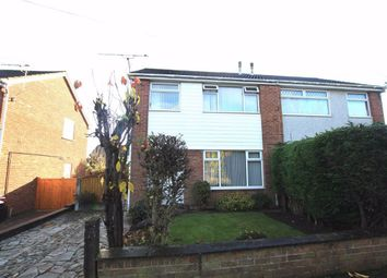 Thumbnail 3 bed semi-detached house for sale in Englefield Drive, Oakenholt, Flintshire