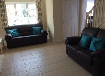 Thumbnail 4 bedroom shared accommodation to rent in Joshua Close, Coventry