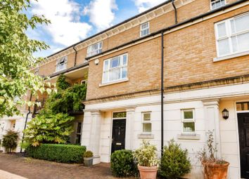Thumbnail 4 bed terraced house for sale in Waterside Avenue, Beckenham