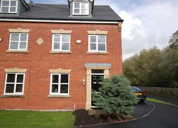 Thumbnail 3 bed semi-detached house for sale in Swift Close, Blackpool