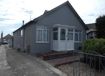 Thumbnail 3 bed detached bungalow for sale in Channel View Road, Portland