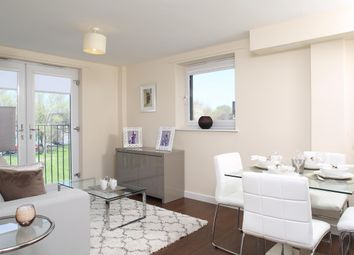 Thumbnail 2 bed flat for sale in Howard Street, Newcastle Upon Tyne & Wear