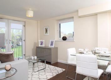 Thumbnail 2 bedroom flat for sale in Howard Street, Newcastle Upon Tyne & Wear