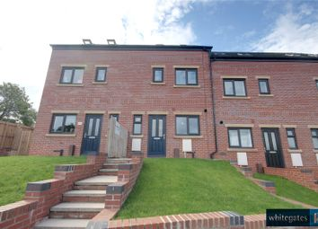 Thumbnail 4 bed town house for sale in Plots 2, Infield Lane, High Hazels, Sheffield