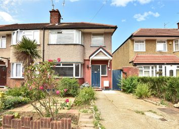 3 bed semi-detached house for sale in Leamington Crescent, Harrow, Middlesex HA2