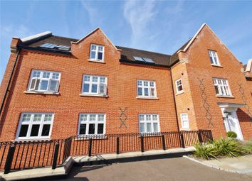 Thumbnail 2 bed flat for sale in Campbell Court, The Galleries, Warley, Brentwood