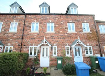 Thumbnail 3 bed terraced house for sale in Olive Grove, Goole