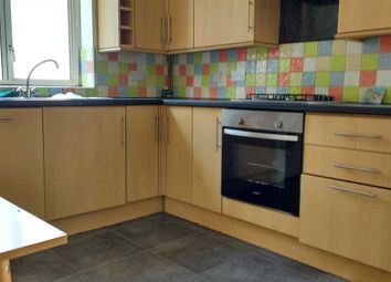 Thumbnail 5 bedroom shared accommodation to rent in Bellevue, Treforest, Pontypridd