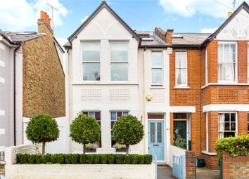 Thumbnail 4 bed end terrace house for sale in Second Avenue, London