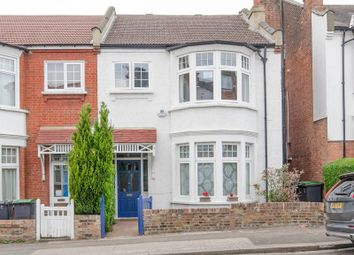 5 bed semi-detached house for sale in Lynmouth Road, London N2