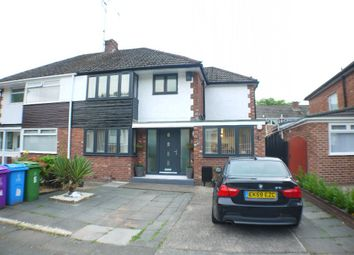 Thumbnail 3 bed semi-detached house for sale in Hathaway Road, Liverpool