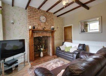 Thumbnail 2 bed semi-detached house to rent in Harrington Street, Long Eaton, Nottingham