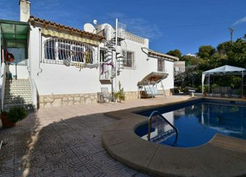 Thumbnail 3 bed chalet for sale in 03720 Benissa, Alicante, Spain