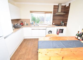 Thumbnail 2 bed flat to rent in Bradford Road, Wakefield