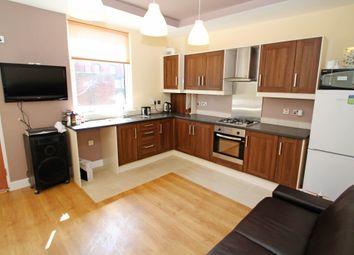 4 bed terraced house to rent in Beechwood Road, Burley, Leeds LS4