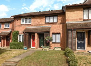 Thumbnail 2 bed terraced house for sale in Greystoke Drive, Ruislip, Middlesex