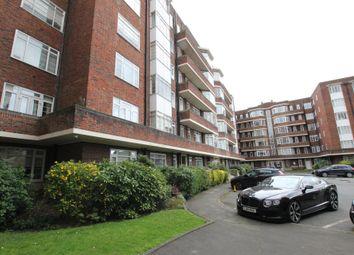 Thumbnail 2 bed flat to rent in Hillfield Court, Belsize Avenue, Belsize