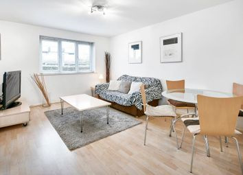 Thumbnail 1 bedroom flat to rent in Short Let, Canary Wharf