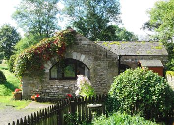 Thumbnail 2 bed property to rent in Irthing House Cottage, Gilsland, Brampton