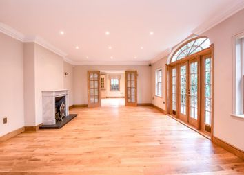 Thumbnail 6 bed detached house to rent in Coombe Park, Kingston Upon Thames
