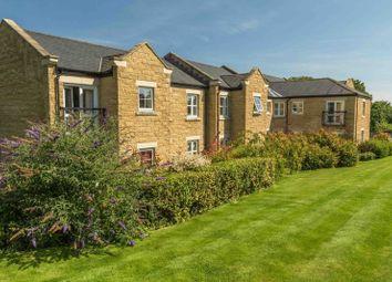 Thumbnail 1 bedroom flat for sale in Hollis Court, Castle Howard Road, Malton