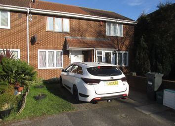 Thumbnail 2 bed terraced house for sale in Beaulieu Close, Hounslow, Middlesex