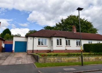 3 bed bungalow for sale in Witherford Way, Bournville Village Trust, Selly Oak, Birmingham B29
