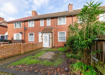 Thumbnail 2 bed terraced house for sale in Olverston Walk, Carshalton