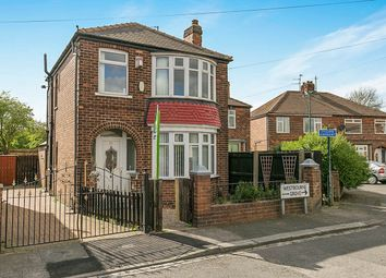 Thumbnail 3 bed detached house to rent in Westbourne Grove, South Bank, Middlesbrough