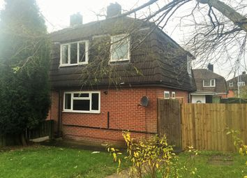 Thumbnail 3 bed semi-detached house to rent in 2 Larch Place, Newcastle, Staffordshire