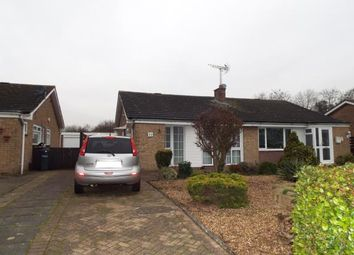 Thumbnail 2 bedroom bungalow for sale in Dysons Close, Waltham Cross, Hertfordshire