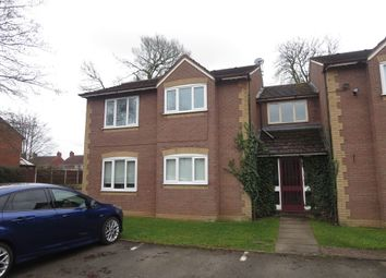 Thumbnail 1 bed flat for sale in Daltry Way, Madeley, Cheshire