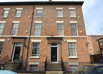 Thumbnail 2 bed flat for sale in Grove Street, Georgian Quarter, Liverpool