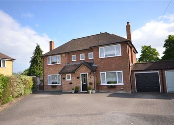 Thumbnail 4 bedroom link-detached house for sale in Bannard Road, Maidenhead, Berkshire