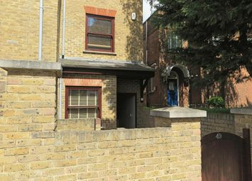 4 bed property to rent in Chelmer Road, London E9