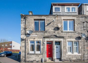 Thumbnail 1 bed flat for sale in High Beveridgewell, Dunfermline
