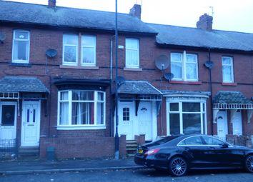 2 bed flat for sale in Eden House Road, Sunderland SR4