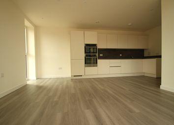 Thumbnail 2 bedroom flat to rent in Moorhen Drive, West Hendon