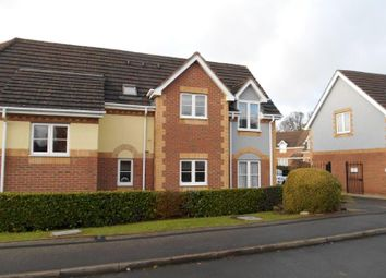 Thumbnail 1 bed flat to rent in Warren House Court, Walmley, Sutton Coldfield